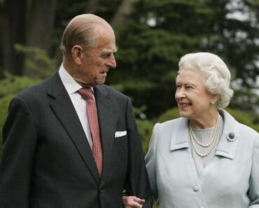 The Queen and Prince Philip spend Christmas together in their lockdown bubble at Windsor Castle